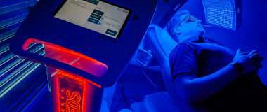 Blue Cool laser  & iPL